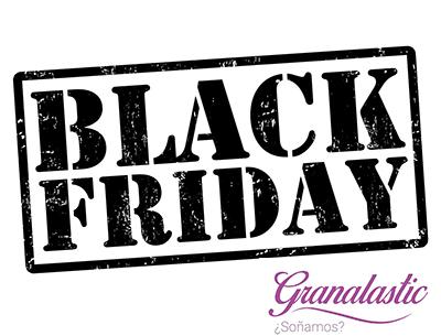 Black Friday Granalastic Ofertas